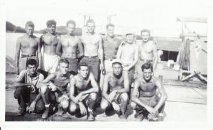 PT 373 crew