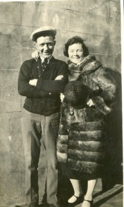George & Mary Stahley