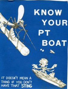 Know Your PT Boat