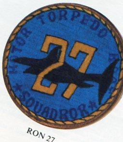 Ron 27