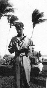 JFK USN 1944