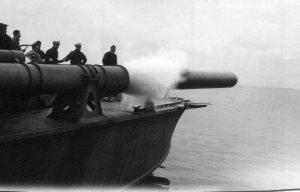 torpedo testing