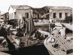 Maddalena base