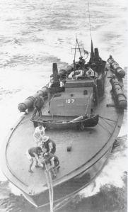PT 107 Ron 5
