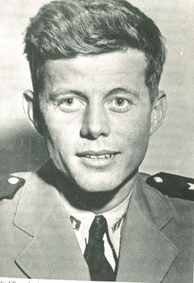 JFK 1944