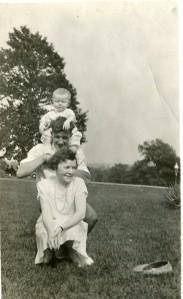 Stahley family '26