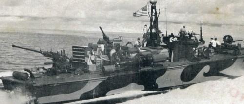 PT 328 of Squadron 21